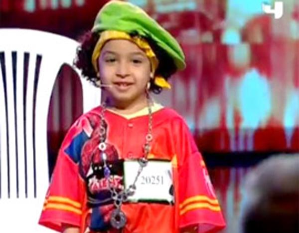 ��� ��� ���� ������� ������� arabs got talent 2012
